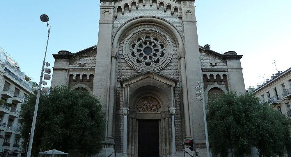 église Saint-Pierre d'Arène