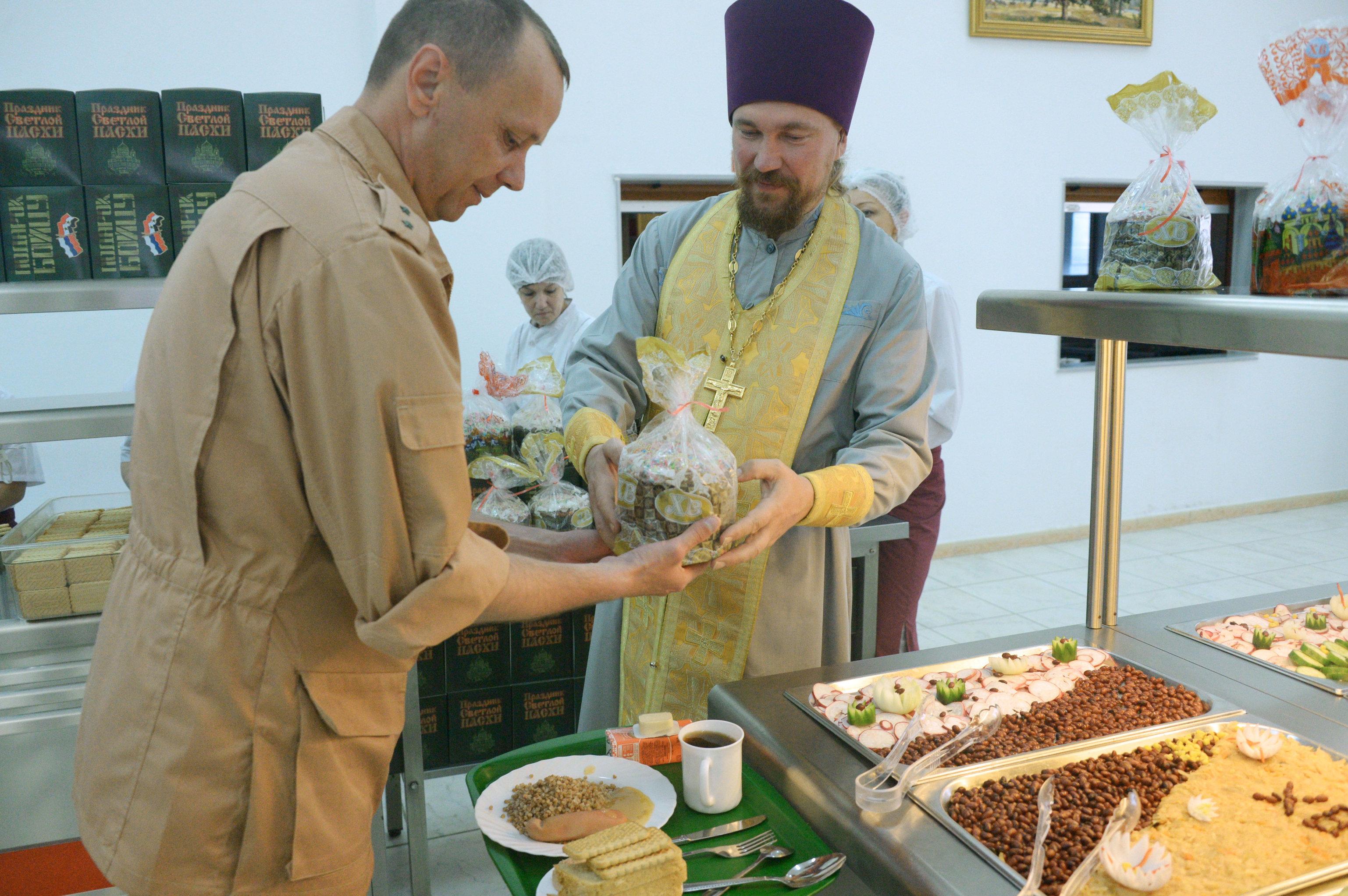 La fête de Pâques en Syrie