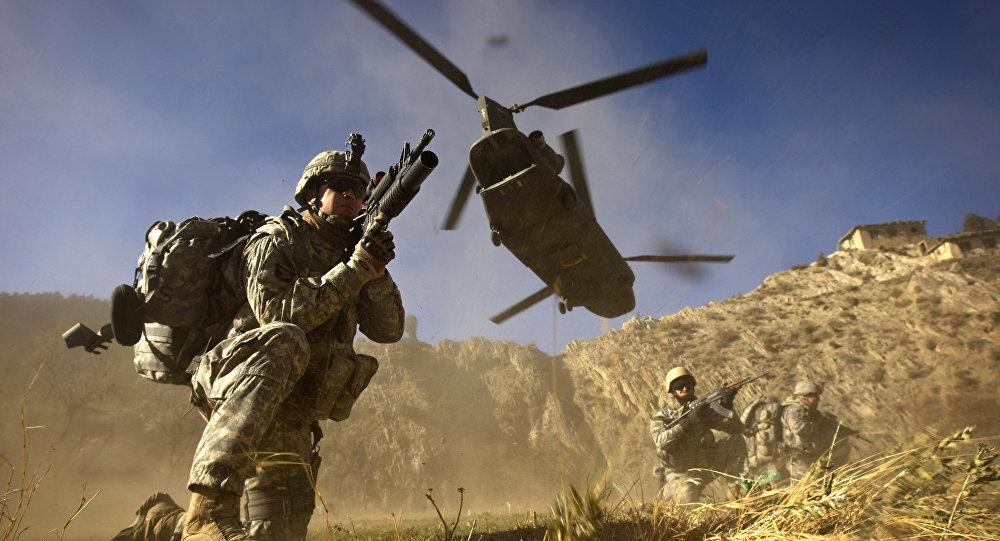 armées US