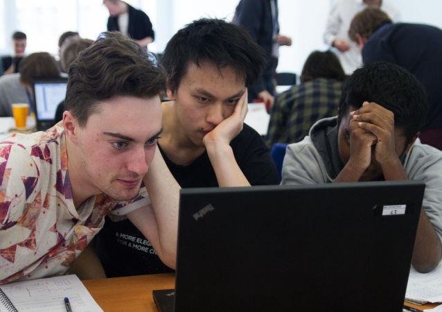Si l'on parle de «hackers russes», c'est que Moscou prépare les meilleurs informaticiens du monde
