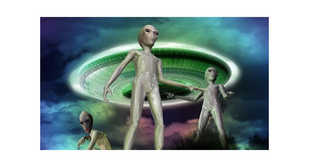 Rencontres avec des extraterrestres