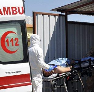 Damas est sûr de «l'implication de la France» dans l'attaque chimique