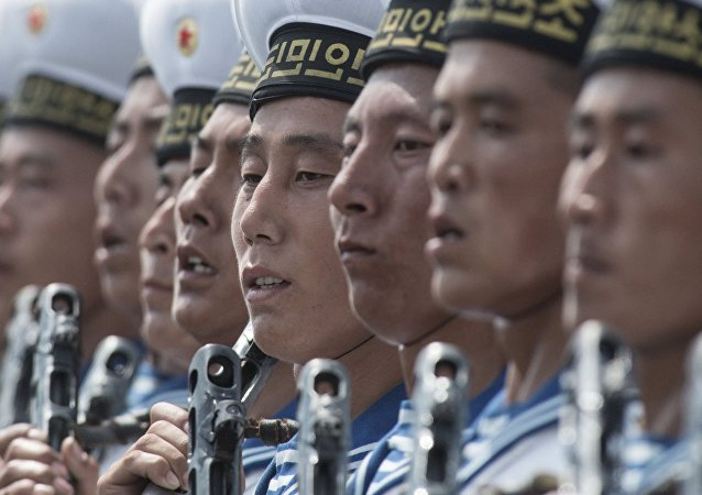 Comment les sous-marins «trous noirs» de la Corée du Nord menacent les États-Unis