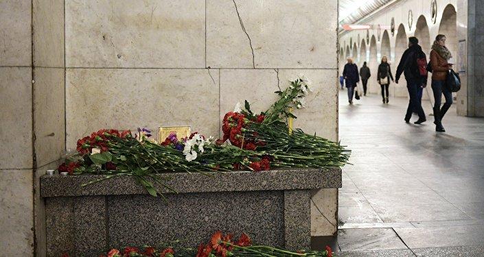 L'attentat de Saint-Pétersbourg a été financé depuis la Turquie
