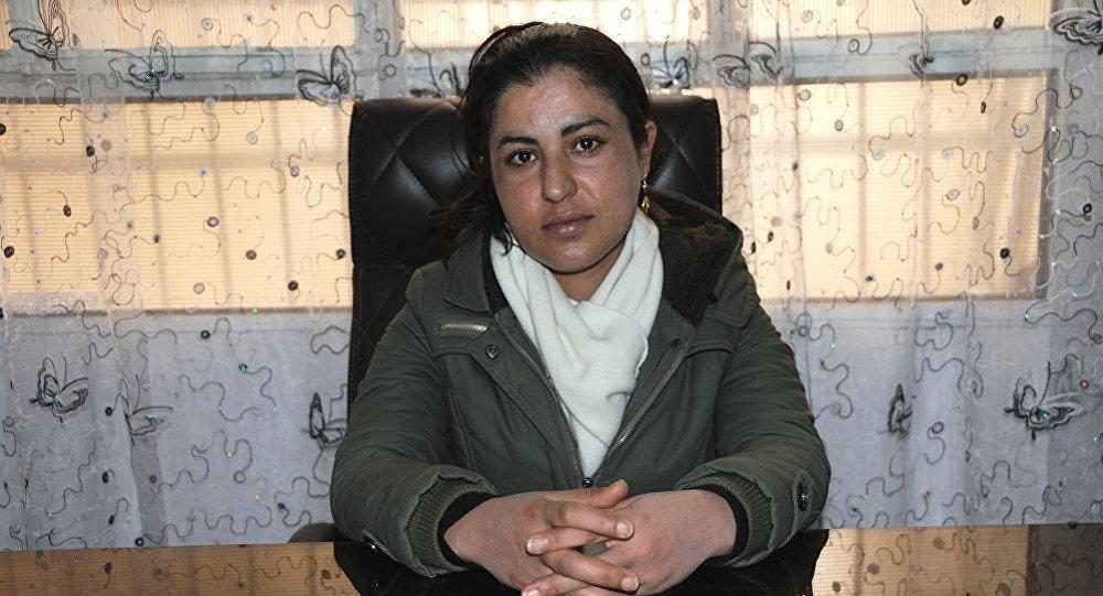 Leyla Mustafa