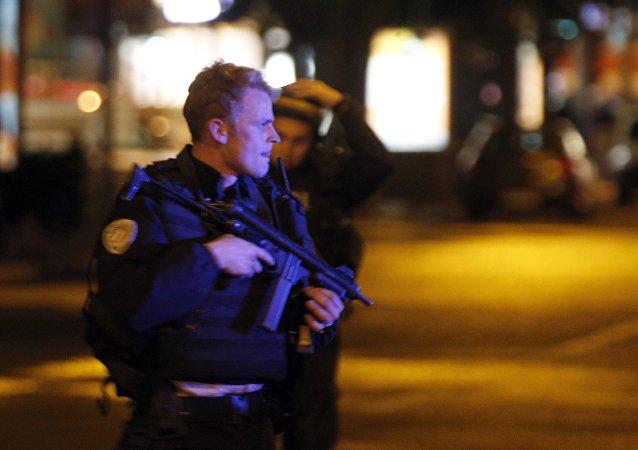 Fusillade à Toulouse: un mort et des blessés, selon le premier bilan