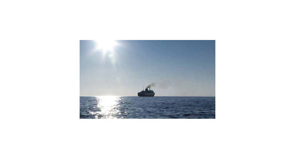 Douvres : un incendie à bord d'un ferry fait 10 blessés