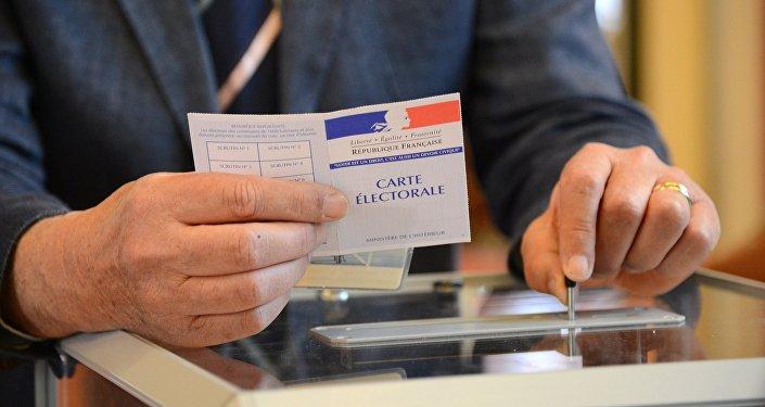 Évacuation d'un bureau de vote dans le Doubs en raison d'un véhicule suspect