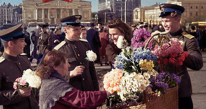 Date russe à ce jour