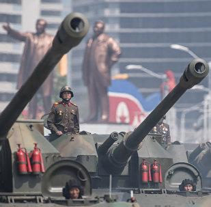 Pour Moscou, les deux Corées sont «au bord d'une guerre» provoquée par l'étranger