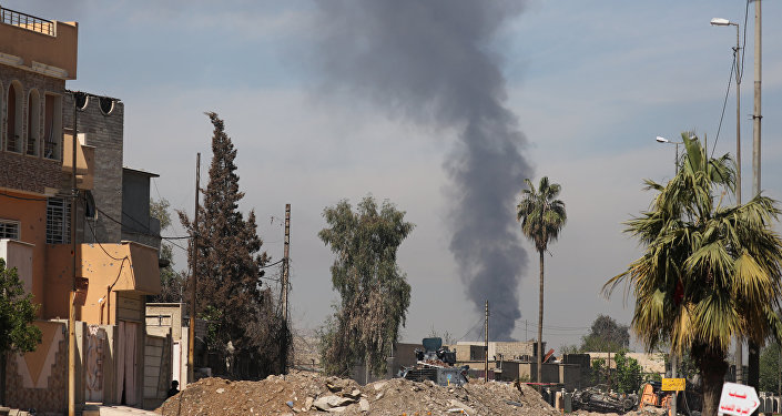 Irak : deux journalistes français grièvement blessés dans une attaque à Mossoul