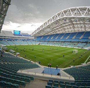 Un petit guide pour bien prononcer les noms des footballeurs russes