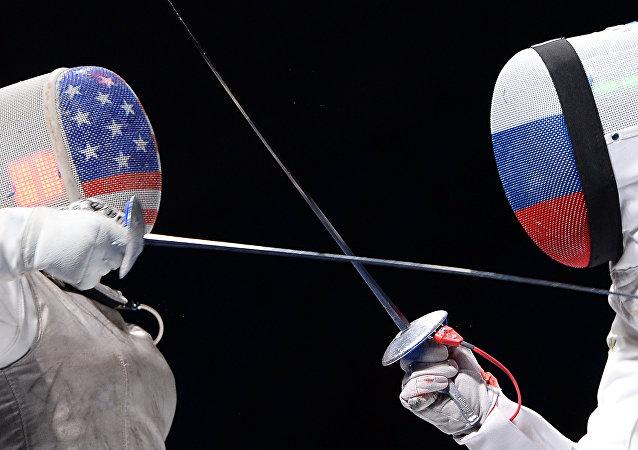 USA-Russie