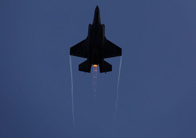 F-35 israélien