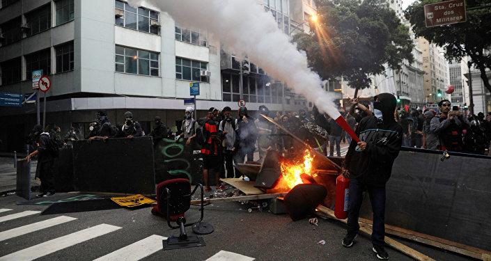 Brésil : Temer face à de nouvelles accusations du parquet