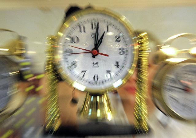 Une machine à voyager dans le temps dans un proche avenir?