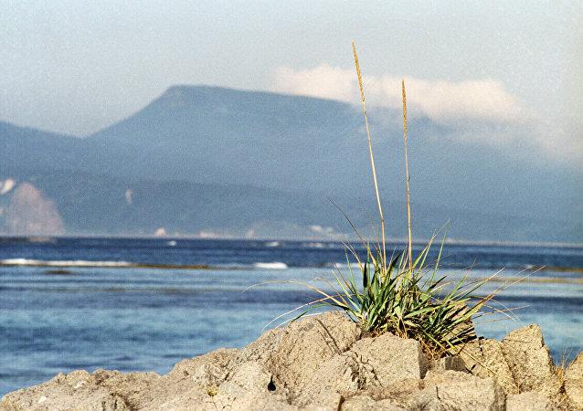 L'île de Hokkaïdo