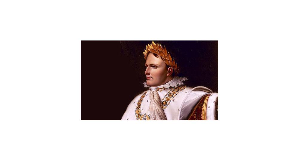 1809 : Le divorce de Napoléon