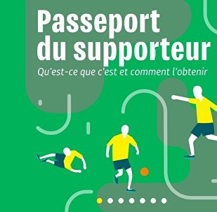 passeport du supporteur