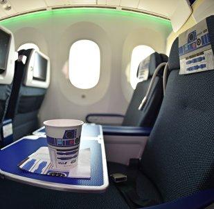 All Nippon Airways (ANA) Boeing
