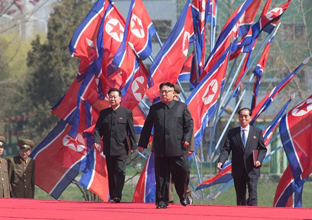 Pyongyang: les exercices militaires de Séoul et Washington «mettent de l'huile sur le feu»