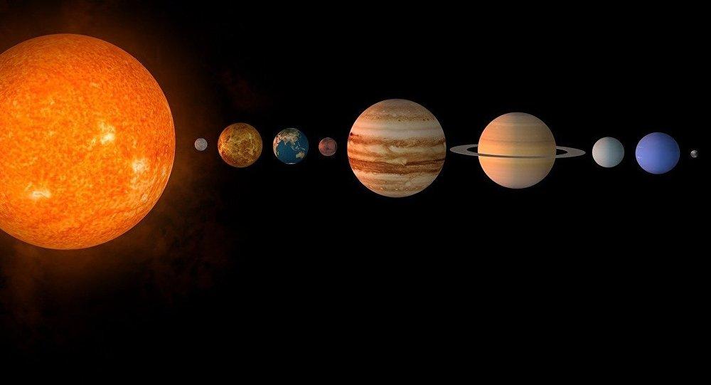 Une version plus jeune de notre syst me solaire - Systeme solaire nice ...
