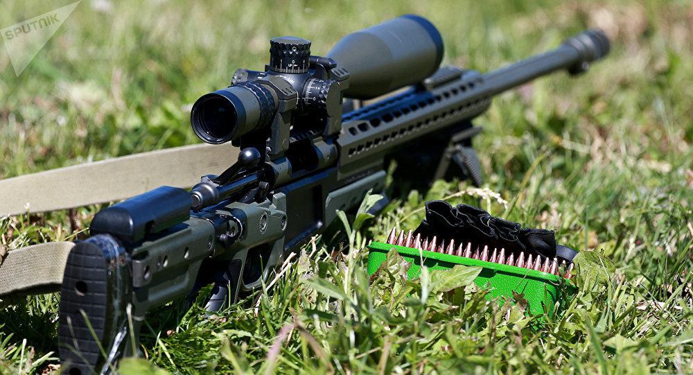 Les snipers ukrainiens dégomment la qualité des munitions US