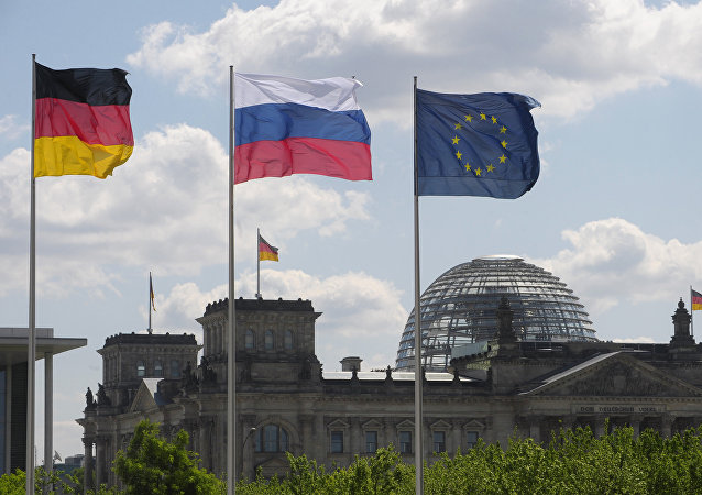 Un politicien allemand appelle au «redémarrage» des relations avec la Russie