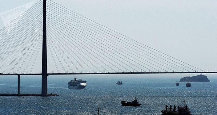 Contrôle ou coopération: des navires militaires US dans les ports russes?