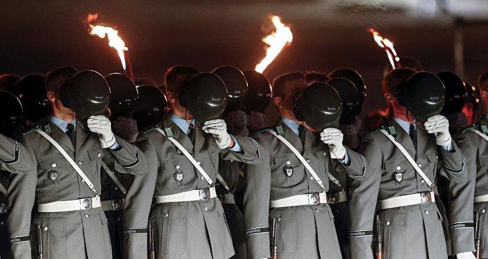 Quand l'esprit de la Wehrmacht hante les soldats de la Bundeswehr