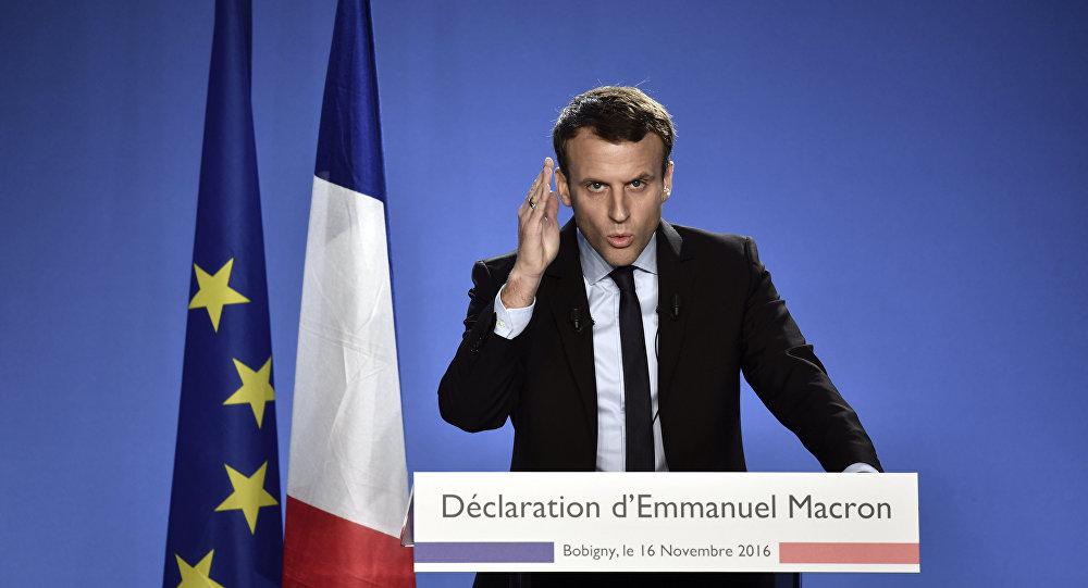 Macron élu, mais les Français ne voudraient pas lui donner de majorité à l'Assemblée
