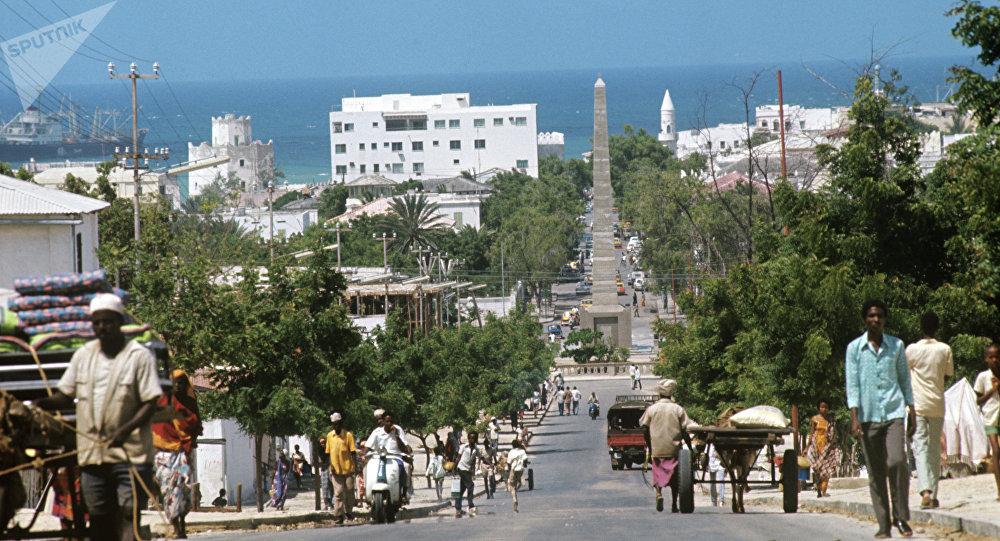 Au moins 137 morts et 300 blessés à Mogadiscio — Attentat en Somalie