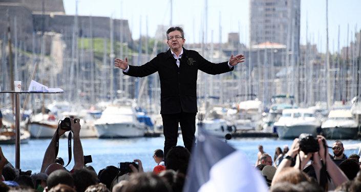 Jean-Luc Mélenchon