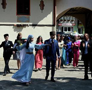 Les Tatars de Crimée sont prêts à parler à l'Onu du respect de leurs droits