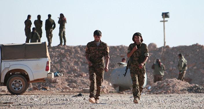 La Russie tire des missiles contre des cibles de l'EI en Syrie