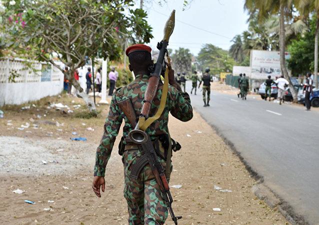 Des tirs nourris entendus dans les deux plus grandes villes de Côte d'Ivoire