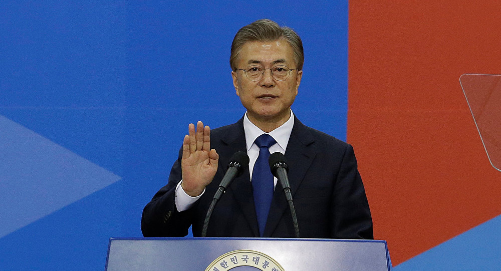 Séoul fera tout son possible pour éviter une guerre dans la péninsule coréenne