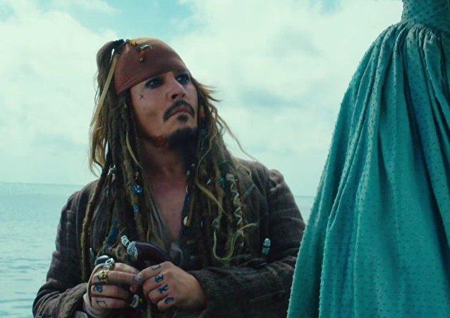 « Pirates des Caraïbes »