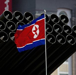 La Corée du Nord