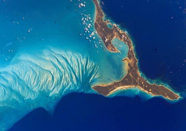 Un avion léger disparaît dans le Triangle des Bermudes