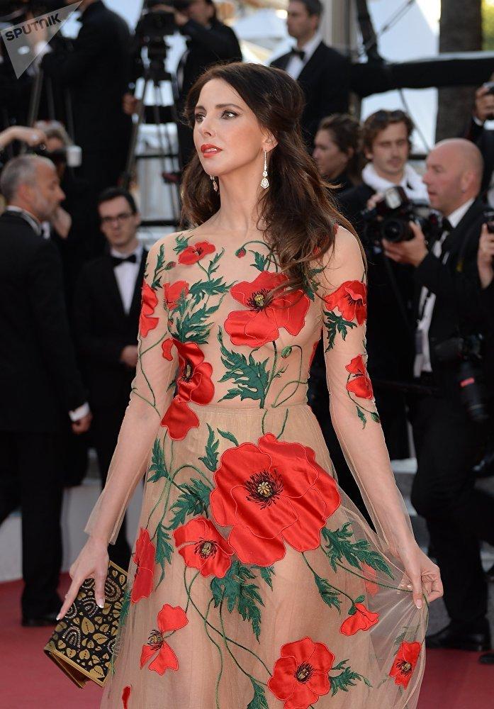 Les robes les plus osées du Festival de Cannes