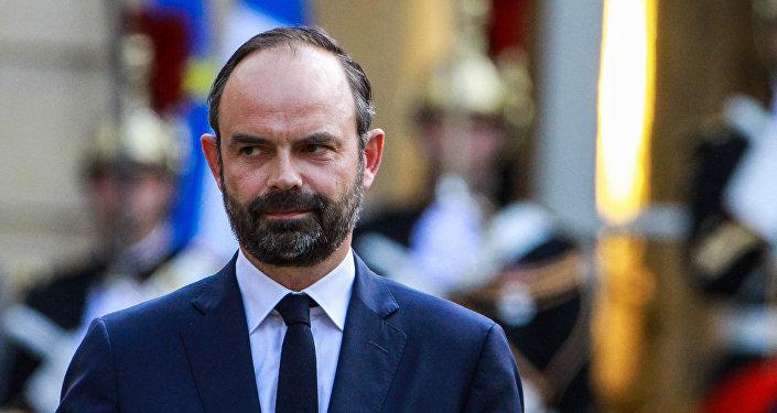 Édouard Philippe tacle la «mauvaise» situation budgétaire et fait rager les internautes