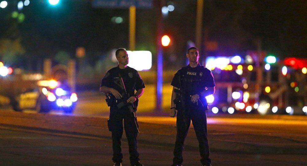 Une policière américaine acquittée après avoir tué un Afro-Américain désarmé