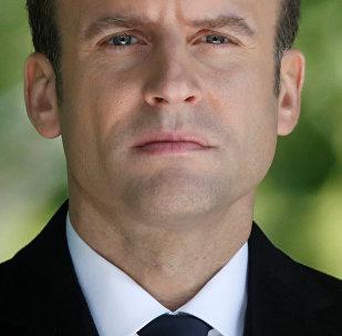 Macron prône un dialogue «exigeant» avec Moscou sur la Syrie et l'Ukraine