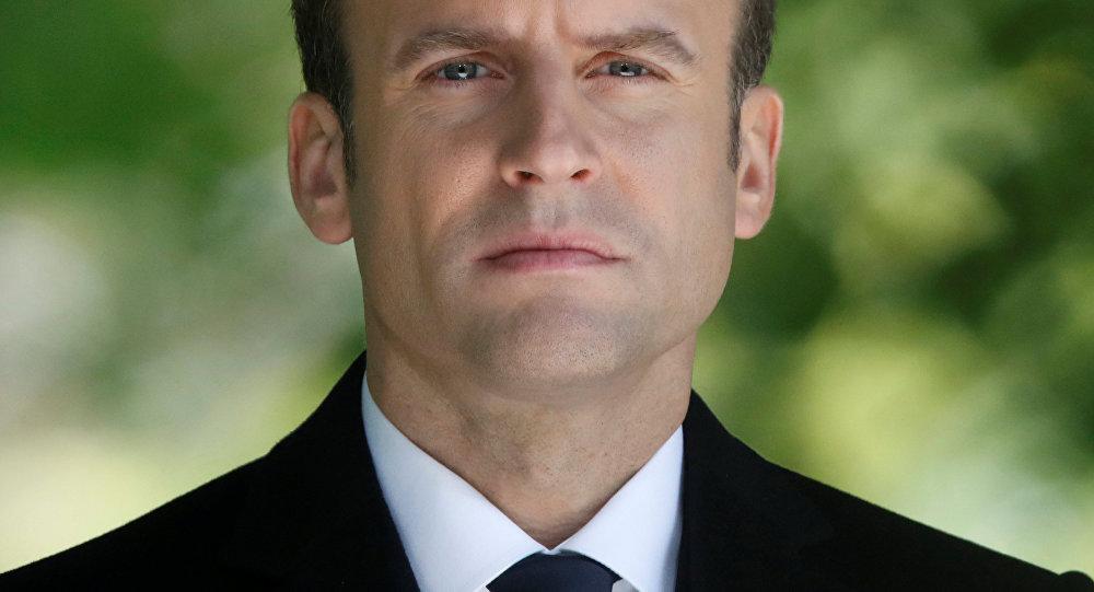 Les Français accordent moins de confiance à Macron qu'à ses prédécesseurs