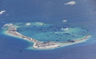 Pourquoi Pékin déploie-t-il des lance-roquettes en mer de Chine? Un expert russe explique