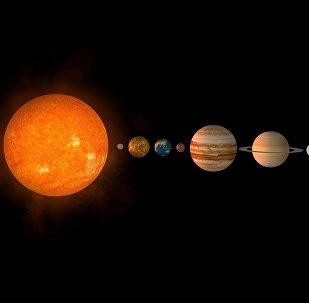 Un modèle du Système solaire vieux de plus de 2.000 ans découvert en Chine