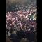 Mouvement de panique parmi les spectateurs après le son de l'explosion à Manchester