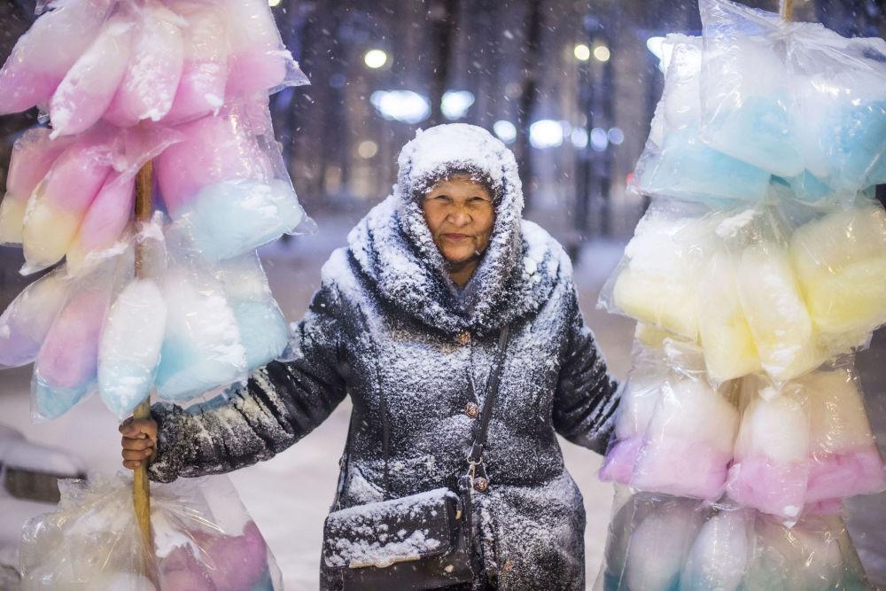 La short-list des photos présentées au concours Andreï Stenine