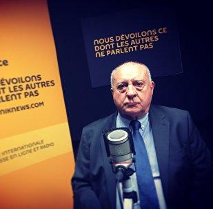 Charles Saint-Prot